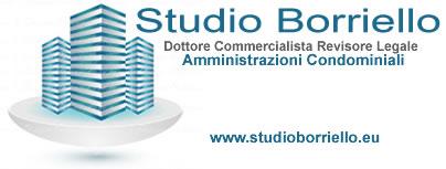 Studio Dottore Commercialista Ciro Borriello CAF - PATRONATO - Amministrazione Condominiale