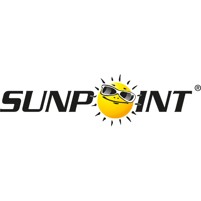 Logo von SUNPOINT Solarium