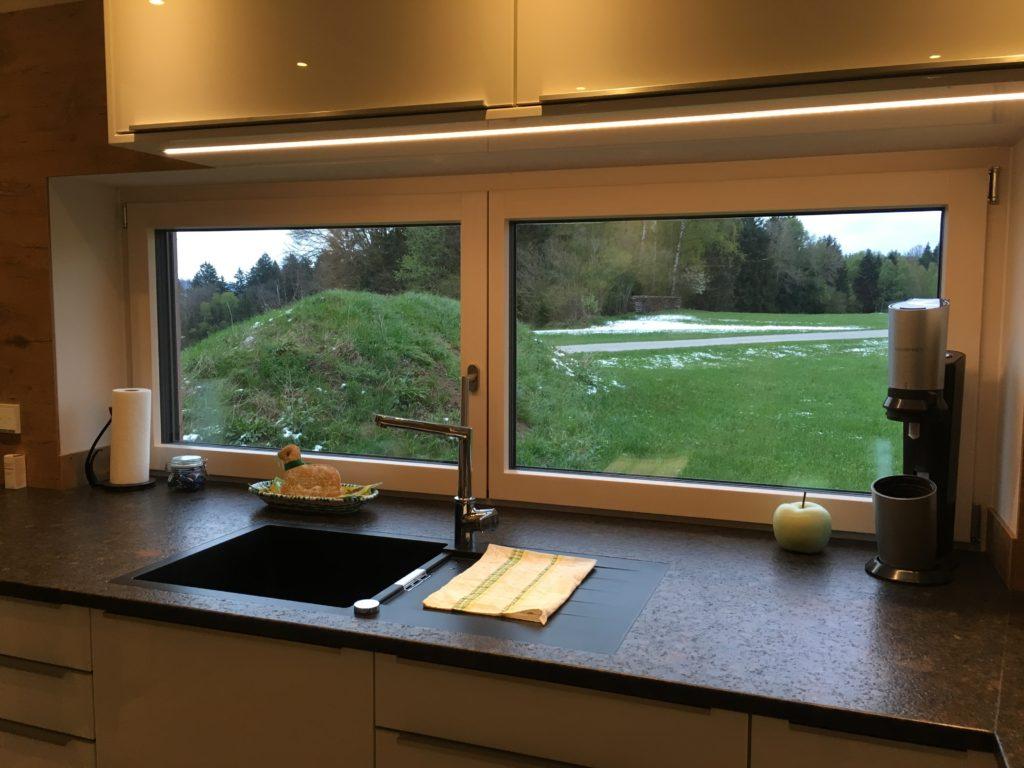 Hamedinger Fenster
