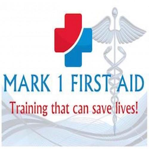 Mark 1 First Aid