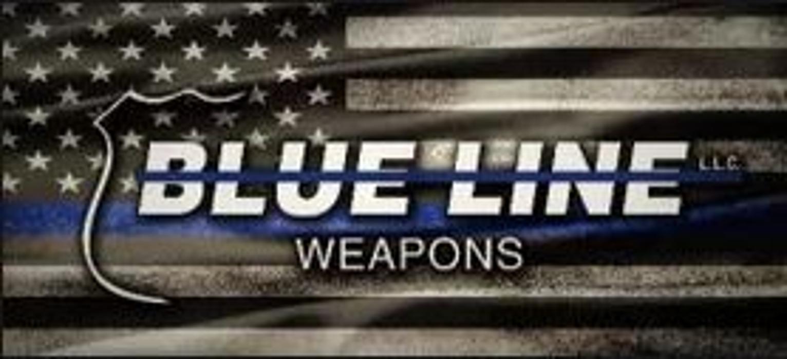 Blueline Weapons - Bixby, OK
