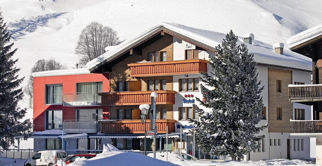 Hotel-Restaurant Astoria