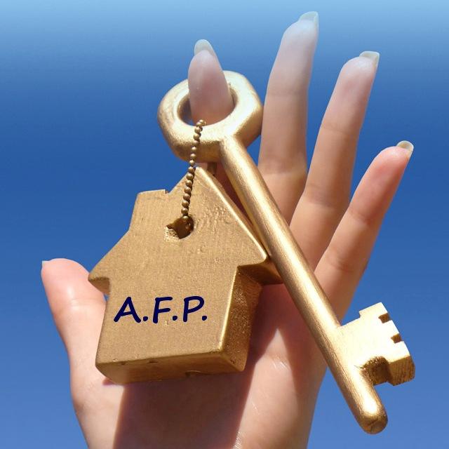 A.F.P. Immobilien Management GmbH