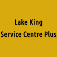 Lake King Service Centre Plus