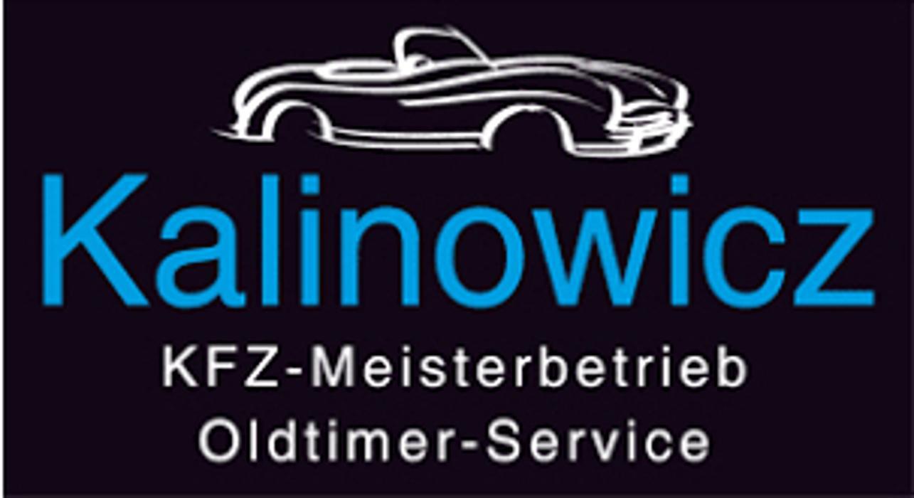 Bild zu Kalinowicz KFZ-Meisterbetrieb Oldtimer-Service in Mannheim