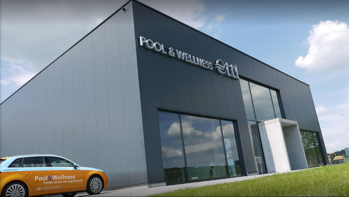 Pool & Wellness Ettl GmbH