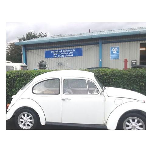 Hereford Service Mot Centre Ltd Hereford Car Repair Garages