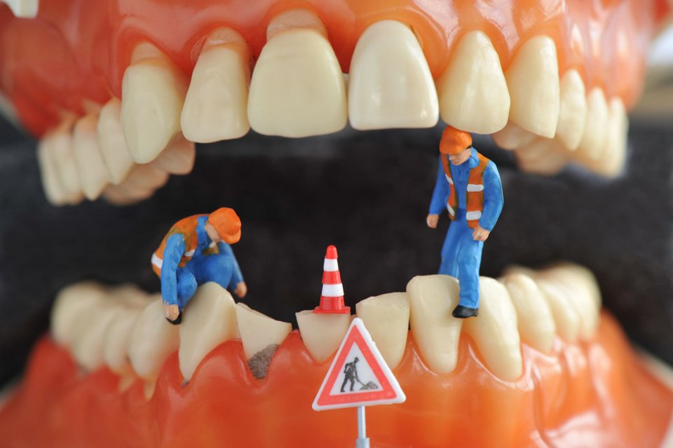 Cricklewood Dental Practice