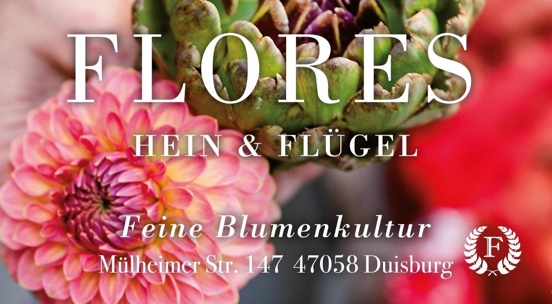 FLORES HEIN & FLÜGEL