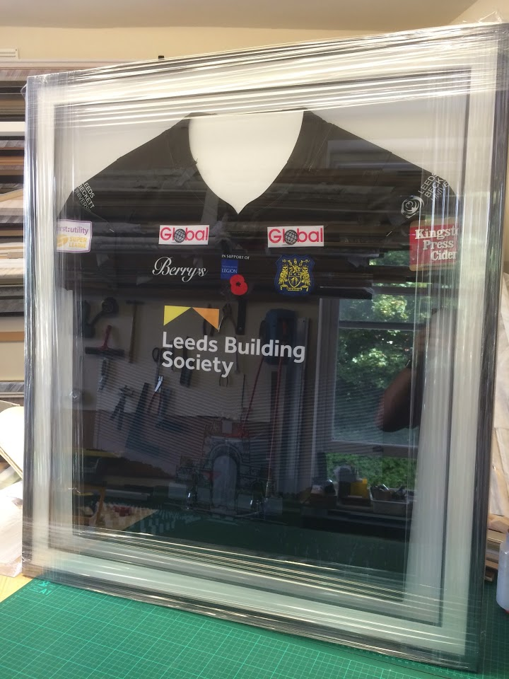 Yorks Framing Ltd