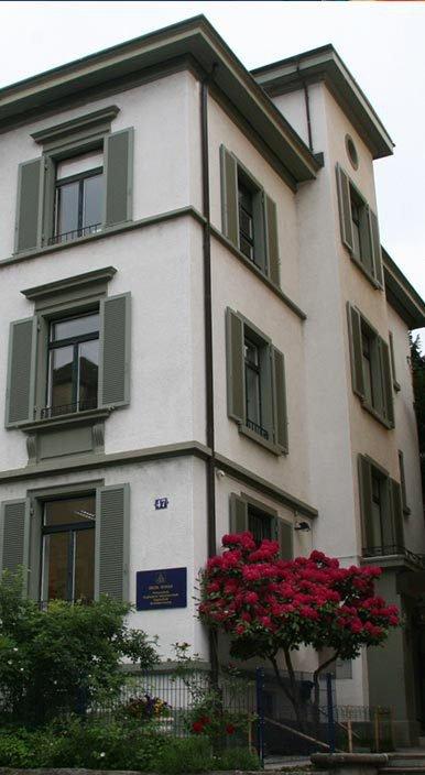 Delta Schule Zürich