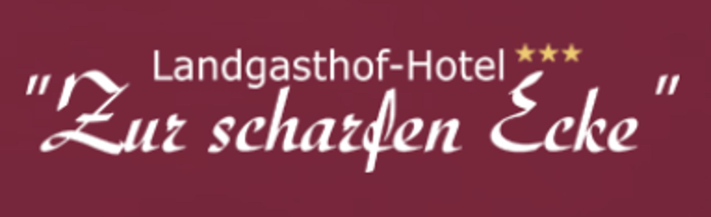 """Bild zu Landgasthof-Hotel """"Zur scharfen Ecke"""" in Hildesheim"""