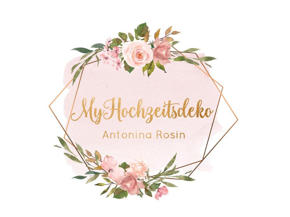 Bild zu MyHochzeitsdeko Antonina Rosin in Lage Kreis Lippe