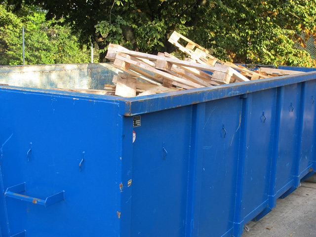 Obrist Transport + Recycling AG