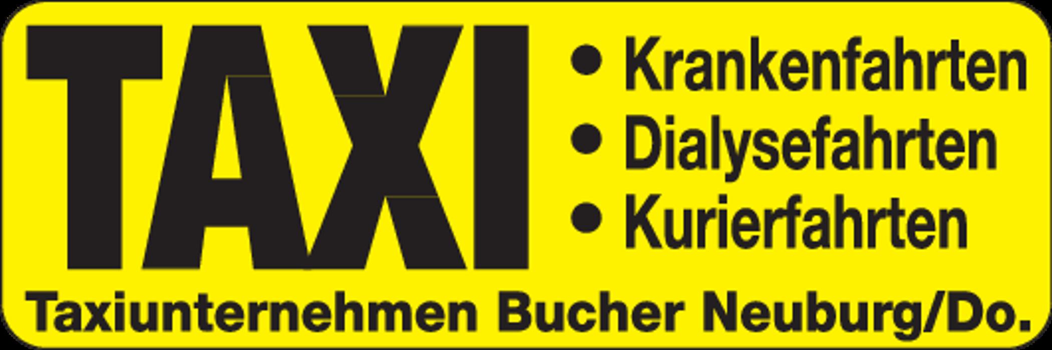 Bild zu Bianca Bucher, Taxi in Neuburg an der Donau