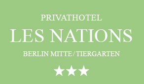 Hotel Les Nations