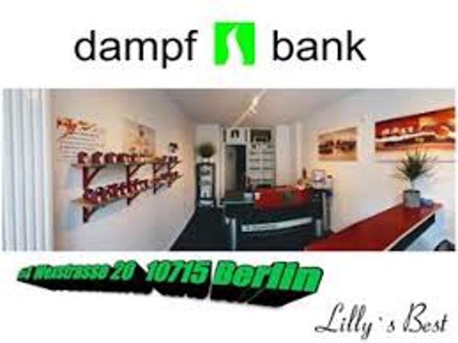 Dampfbank- E-Zigaretten & Liquids -CBD kaufen in Berlin