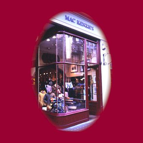Mackenzies Of Piccadilly