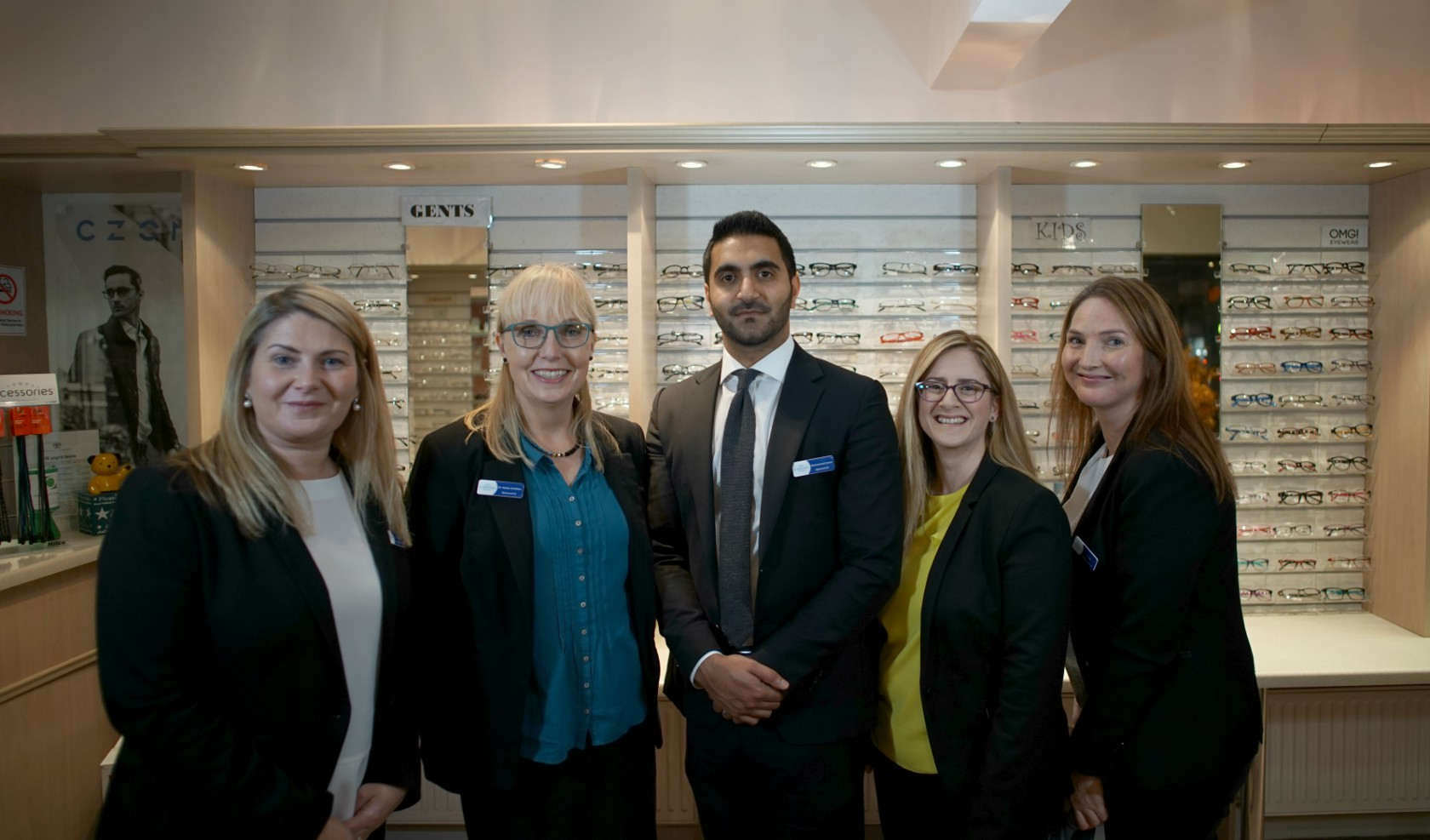 Stella Griffiths Opticians