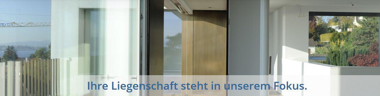 Trösch Hauswartungen GmbH