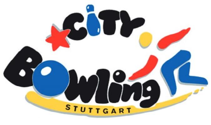City Bowling Stuttgart Logo