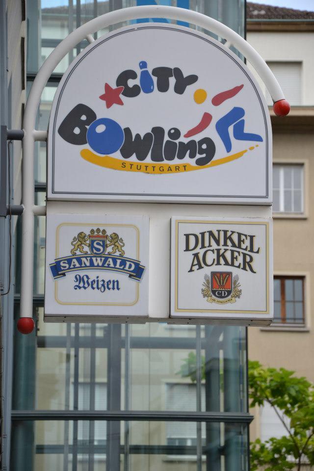 City Bowling Stuttgart