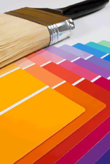 Maler Weber / Fassaden - Tapeten