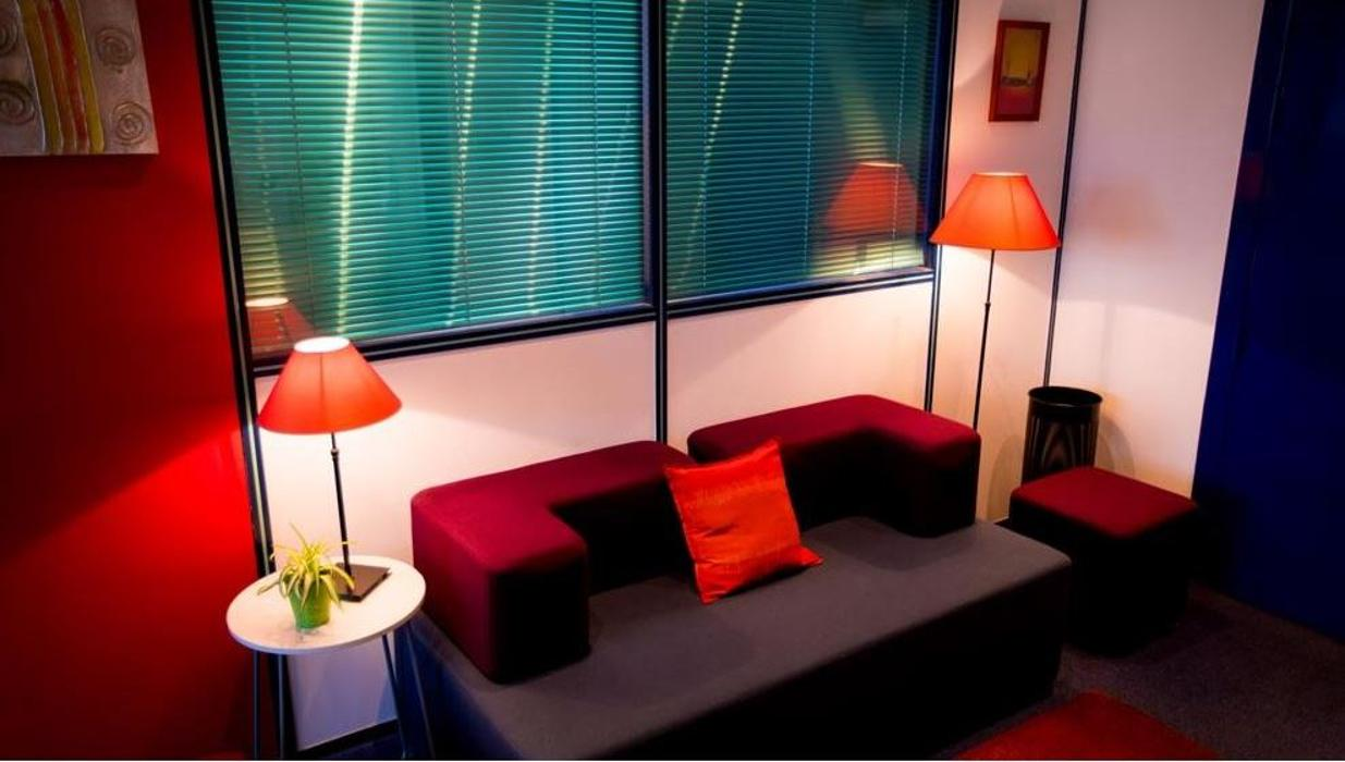guidelocal - Directory for recommendations - BURO Club Strasbourg in Strasbourg