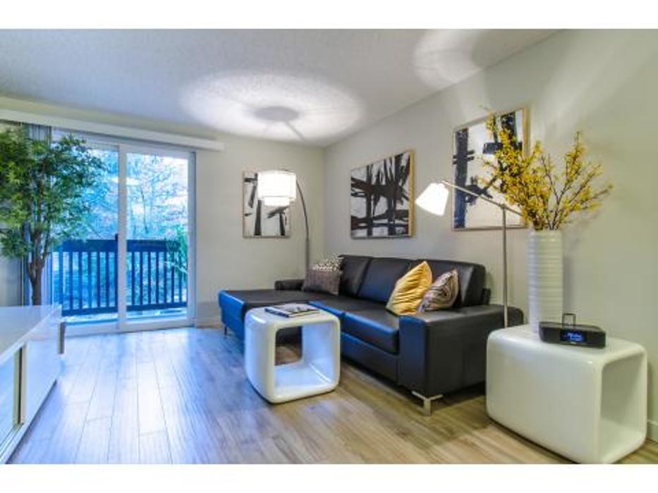 Karbon Apartments - Renton, WA