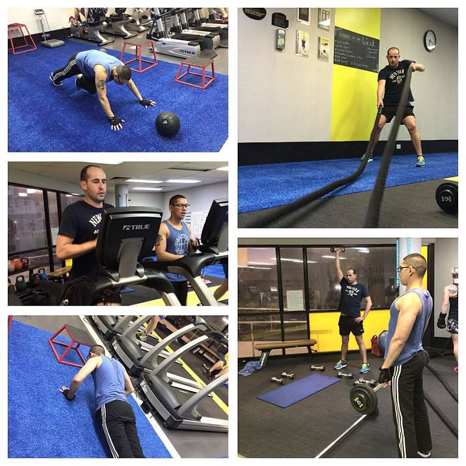 Create Fitness 24/7 - Nundah, QLD 4012 - 0478 015 824 | ShowMeLocal.com