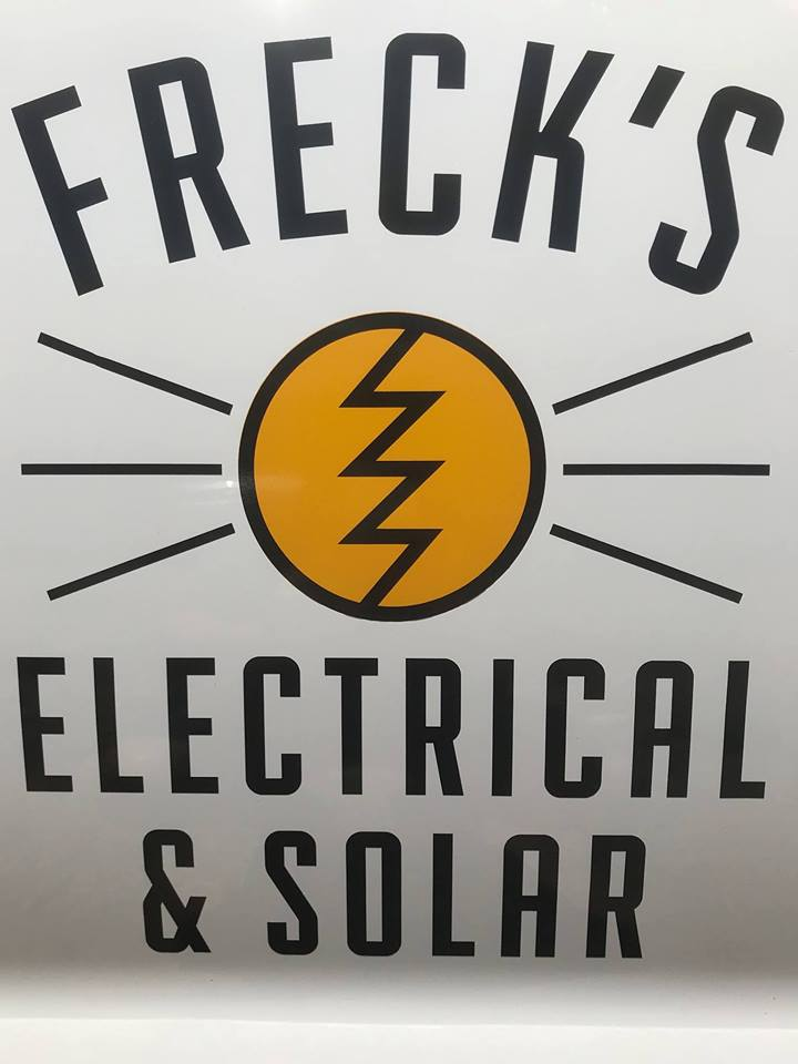 Freck's Electrical and Solar