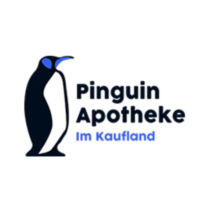Pinguin-Apotheke im Kaufland