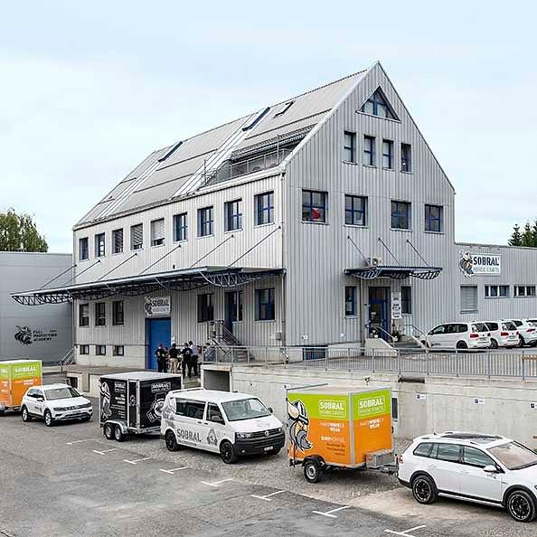 Sobral AG Nordic Crafts