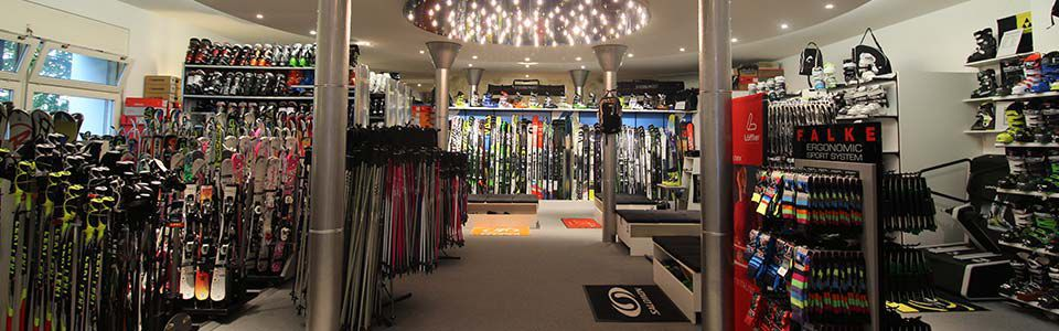 Pro Ski Rental GmbH