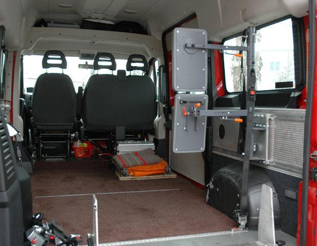 Kombi-Taxi KTB Transporte