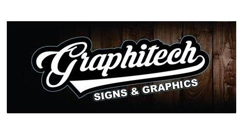 Graphitech Signs & Graphics
