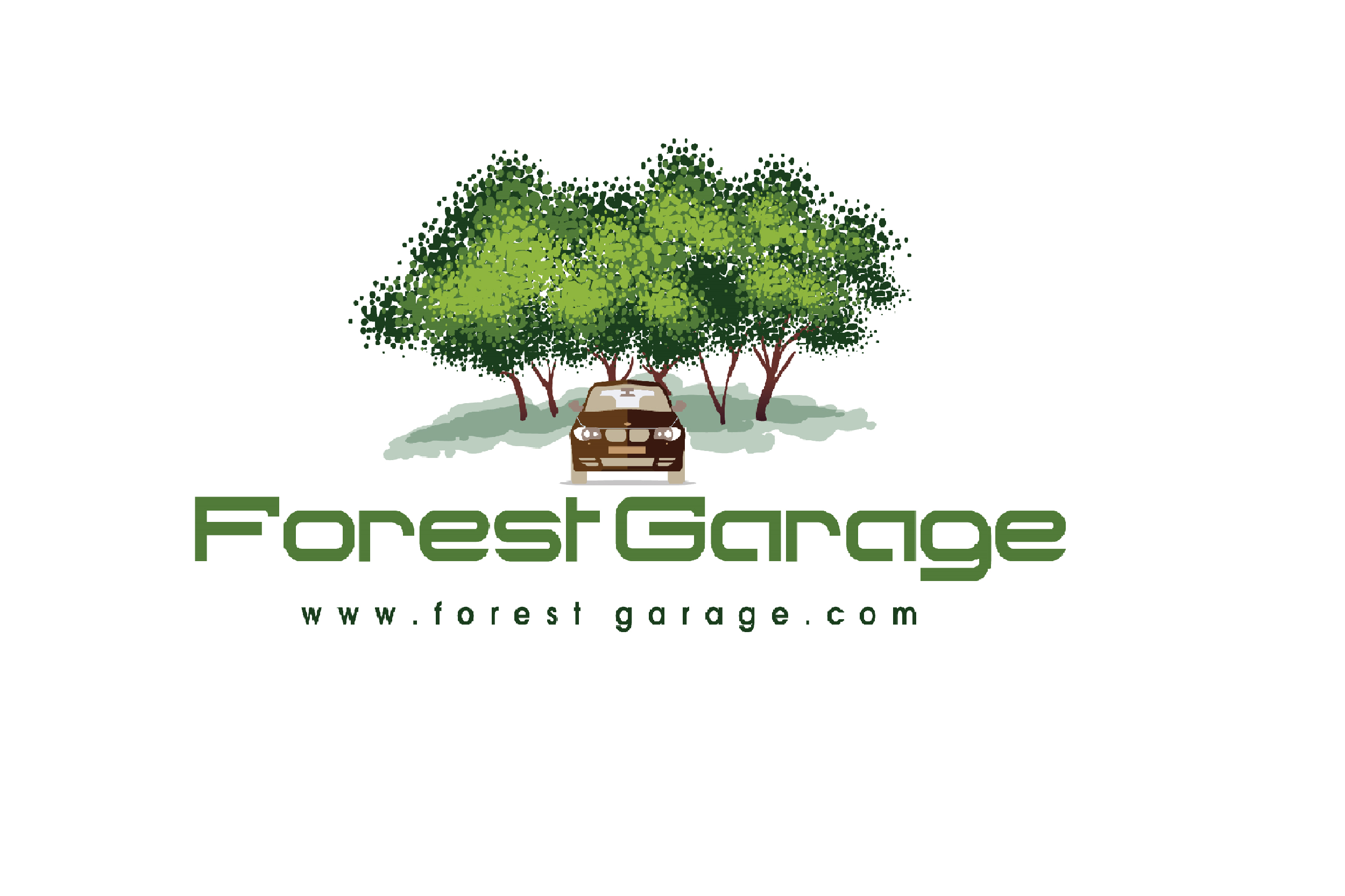 Forest garage - Trawden, Lancashire BB8 8SD - 01282 865063 | ShowMeLocal.com