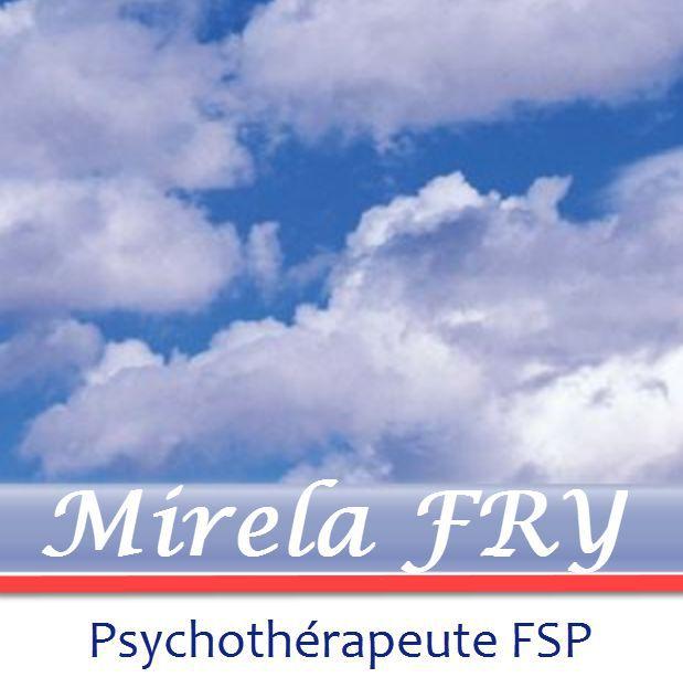 Mirela Fry