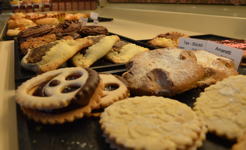 Bäckerei Konditorei Tea Room Felder Spiezwiler