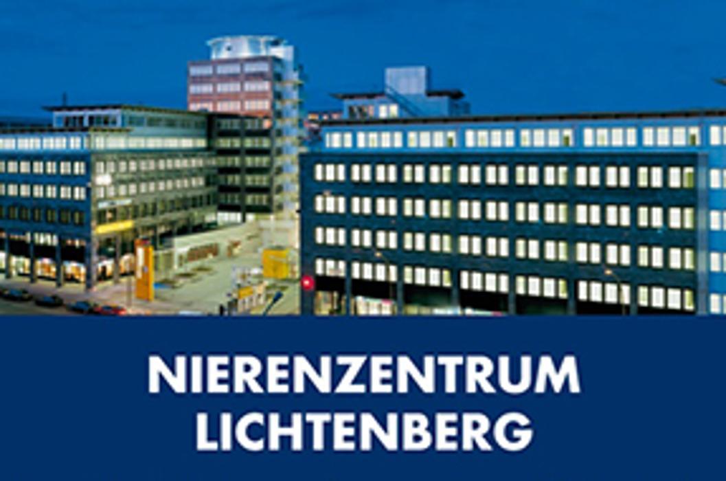 Nierenzentrum Lichtenberg