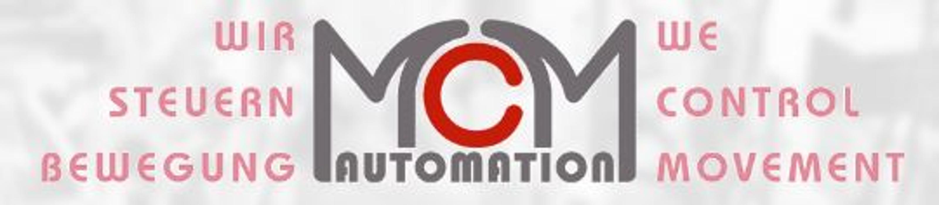 Bild zu MCM Automation GmbH & Co.KG in Dachau
