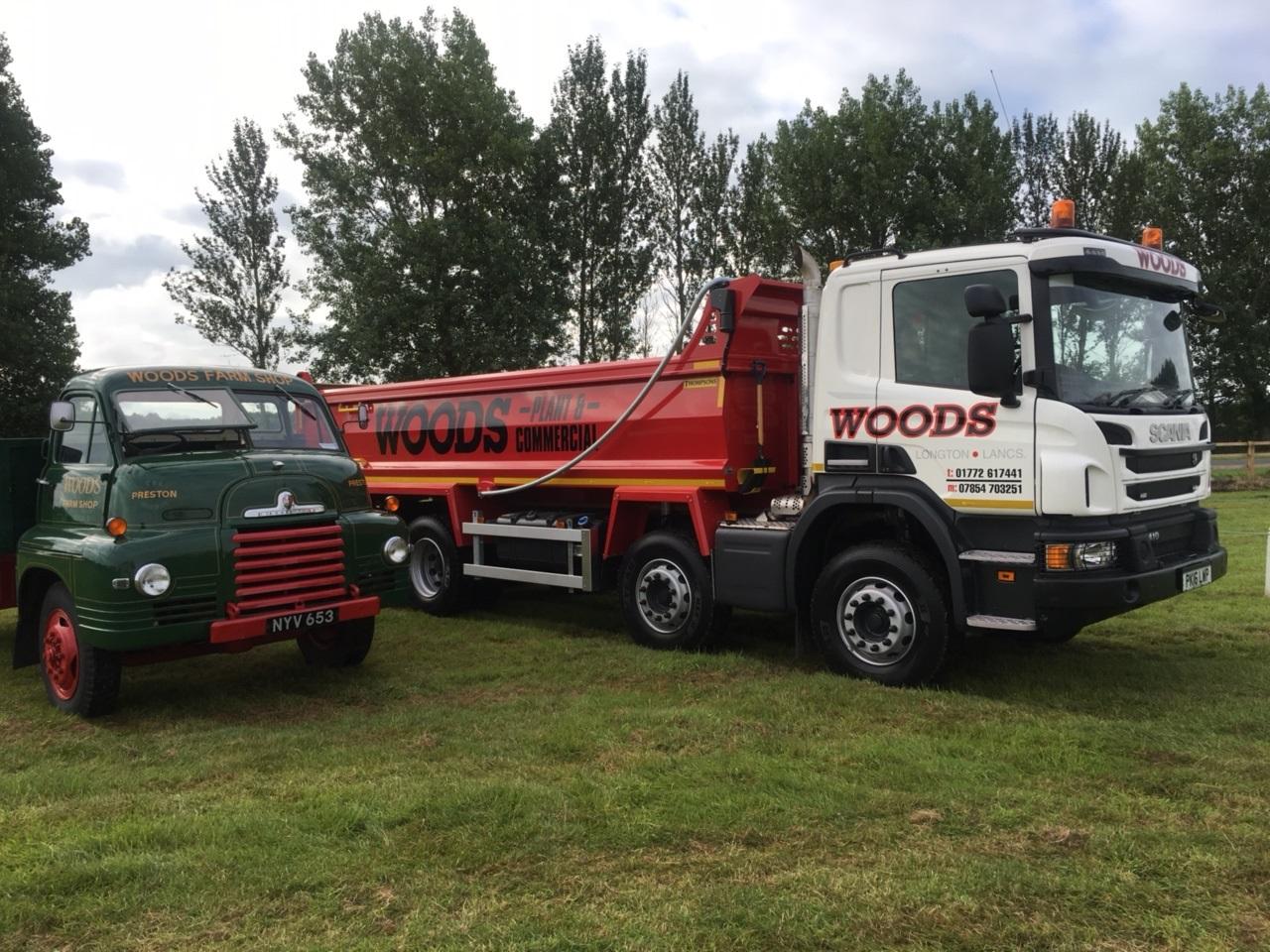Woods Plant and Commercial Ltd - Preston, Lancashire PR4 6HN - 01772 811773 | ShowMeLocal.com