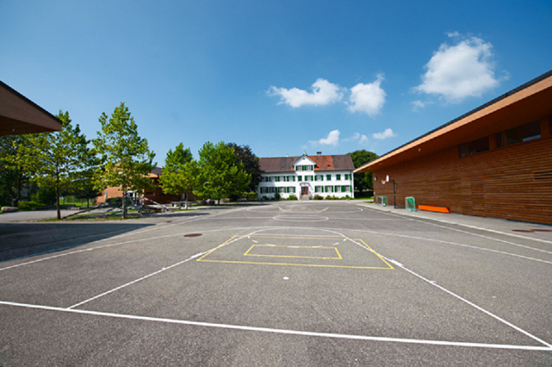 Schule Friedheim