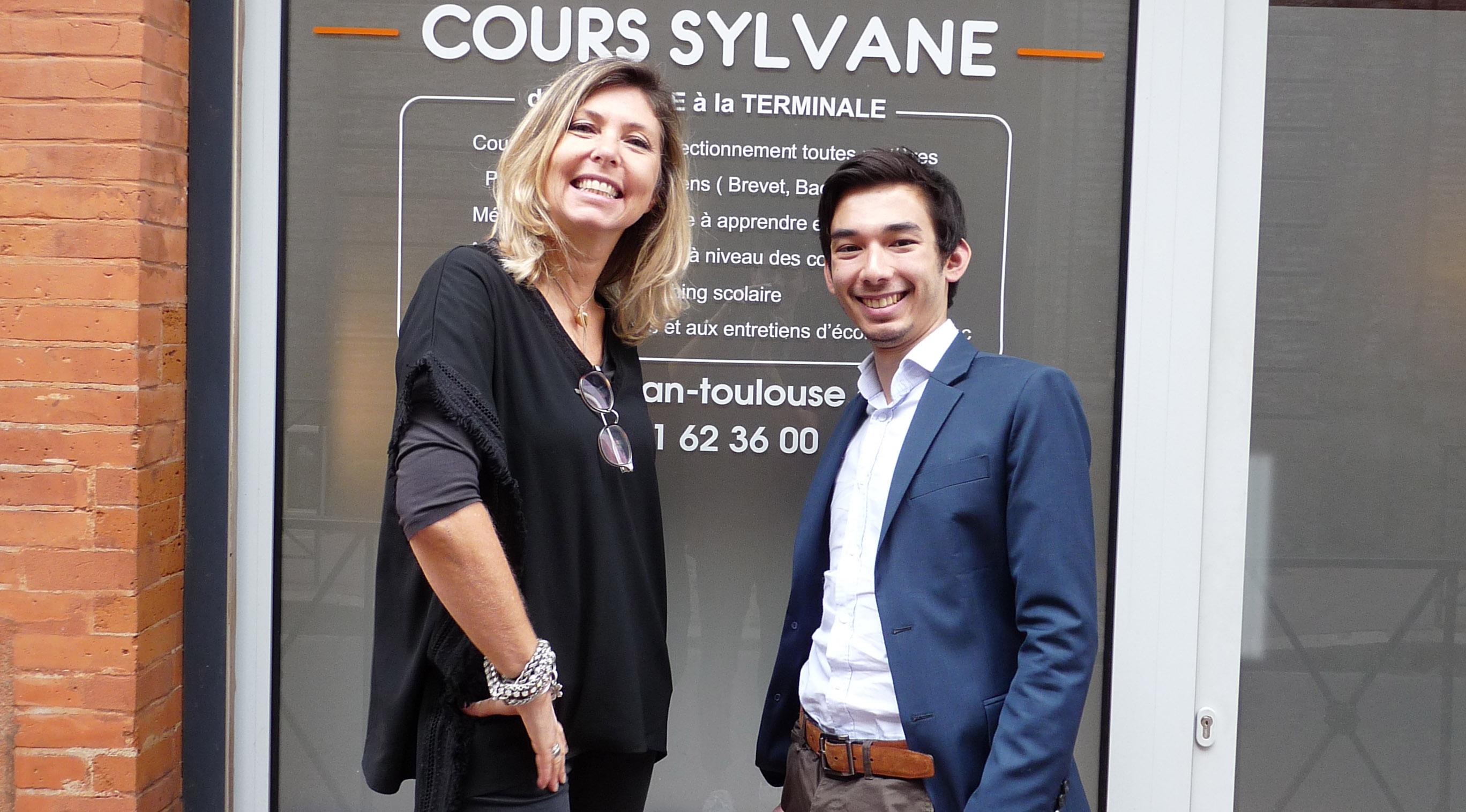 Cours Sylvane Toulouse