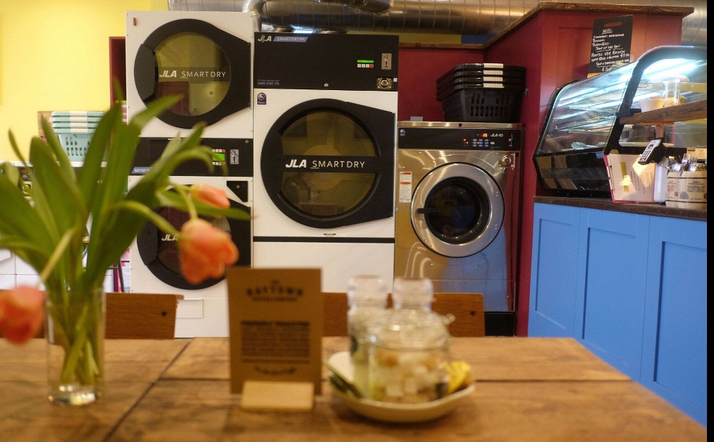 Odd Socks Cafe Launderette - Guisborough, North Yorkshire TS14 6HT - 01287 204352 | ShowMeLocal.com