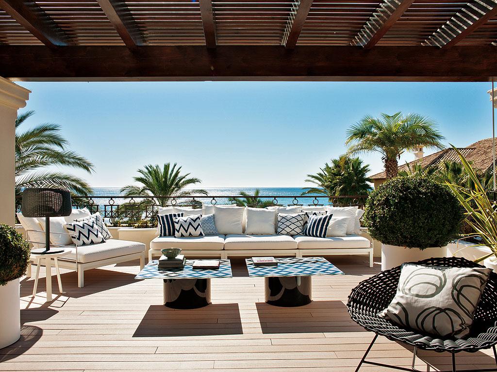 Mediterráneo Home