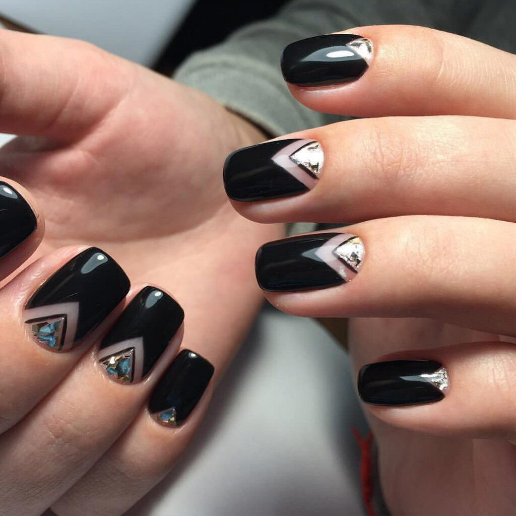 kasana-nails art