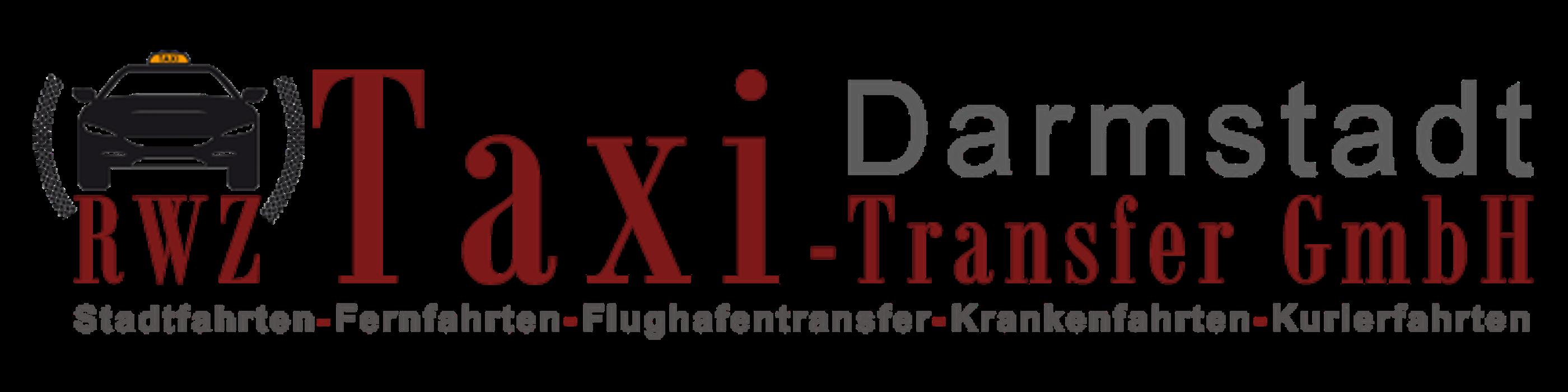 Bild zu RWZ Taxi-Transfer GmbH in Darmstadt