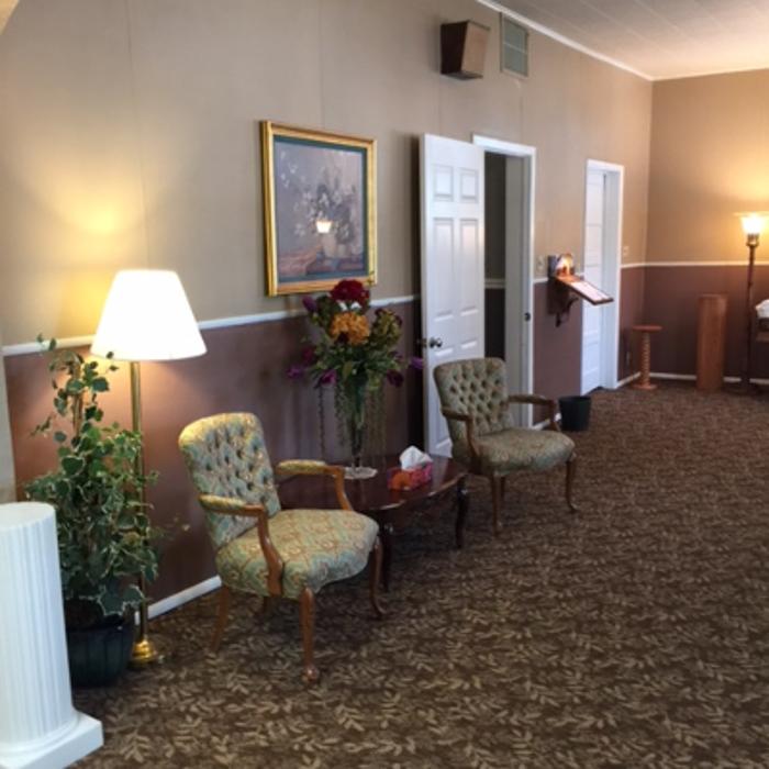 Carlson Colonial Funeral Home - El Dorado, KS
