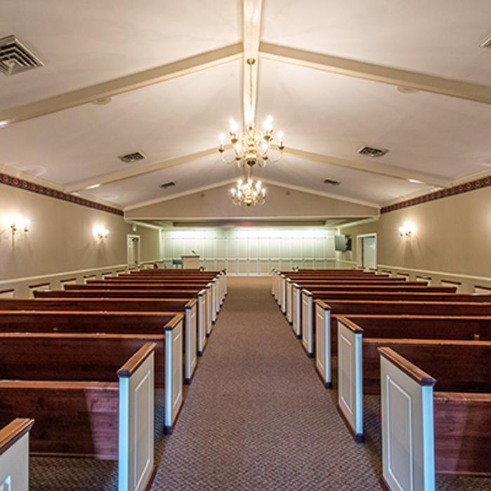 Williamson & Sons Funeral Home - Soddy Daisy, TN